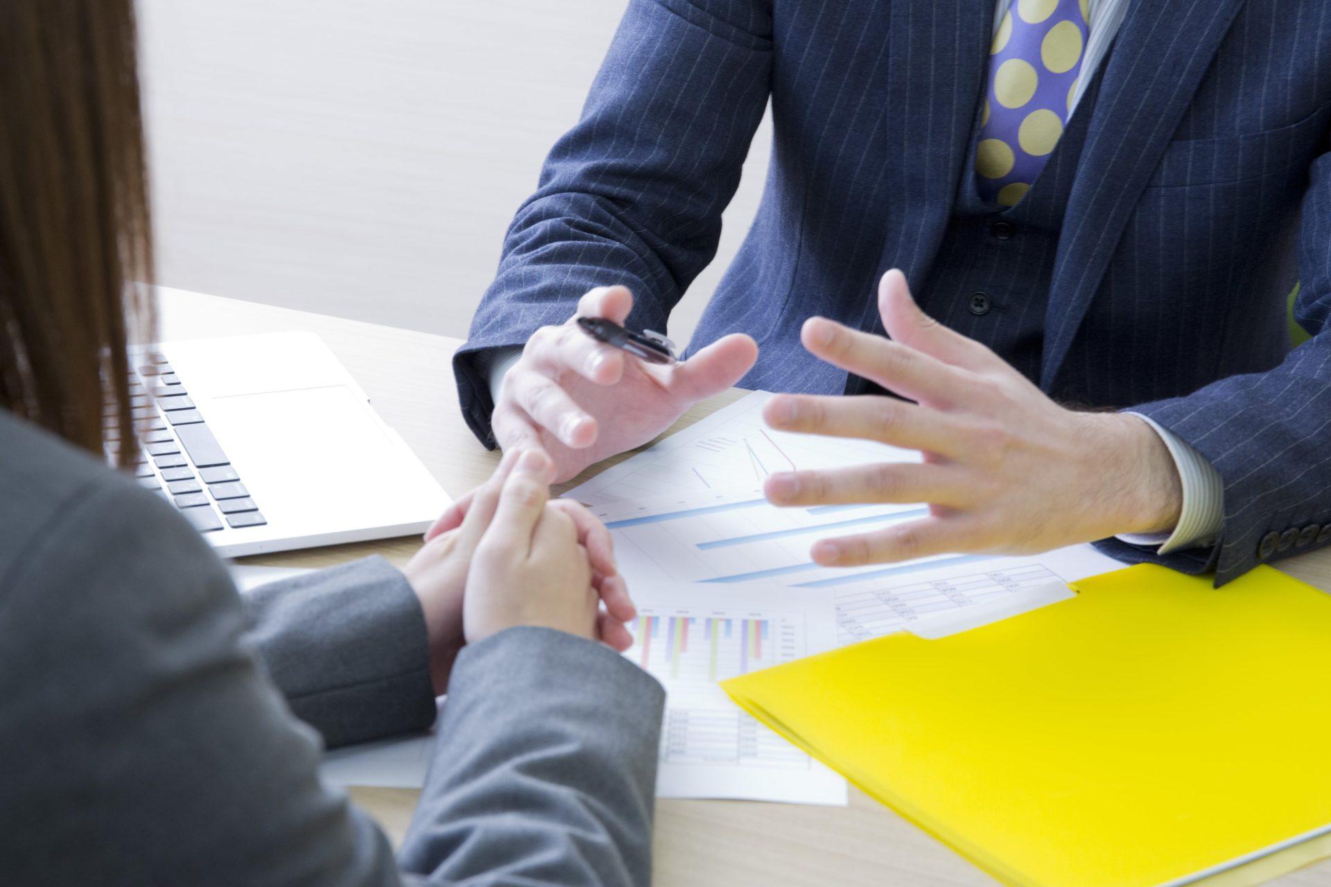 会社設立の顧問税理士
